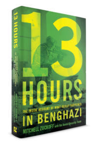 13 Hours Cover