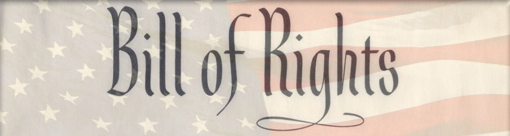 Bill Of Rights header