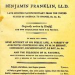 Memoirs of Franklin