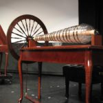 The Glass Harmonica