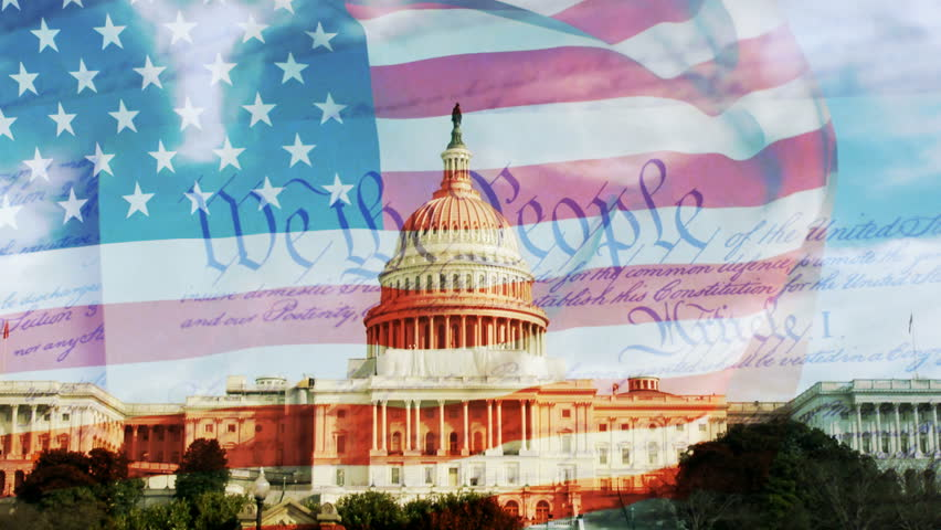 We the People - Congress
